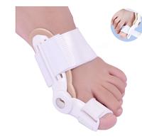 Ортопедический корректор. Бандаж для большого пальца ноги 1шт