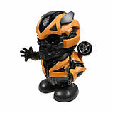 Интерактивная игрушка Танцующий робот Бамблби Dance Hero Bumblebee, фото 2