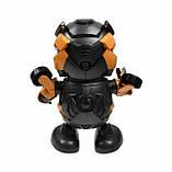 Интерактивная игрушка Танцующий робот Бамблби Dance Hero Bumblebee, фото 3