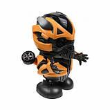 Интерактивная игрушка Танцующий робот Бамблби Dance Hero Bumblebee, фото 7