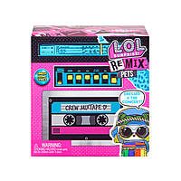 "Игровой набор L.O.L SURPRISE! W1 серии Remix"" - Мой любимец питомец лол ремикс 567073, фото 1"