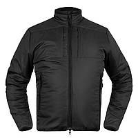 Куртка демисезонная утепленная P1G-Tac® SILVA - Graphite, фото 1