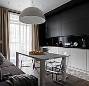 Стол обеденный Montego 60x80 Белый (MONTEGOB80)