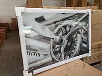 Картина на стекле Signal ENGINE 120X80 (ENGINE120), фото 1