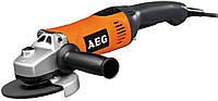 Угловая шлифмашина AEG WSE 14-125 MX