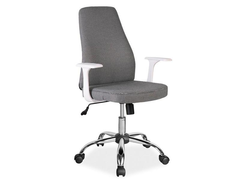 Кресло Signal Q-139 Серый (OBRQ139)