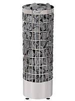 Электрокаменка HARVIA Cilindro PC 70 E (6-10 м3, 6.8 кВт, 80 кг камней, 220/380 В)