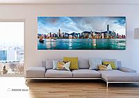 Картина на стекле Signal HONGKONG 160X60 (HONGKONG160)