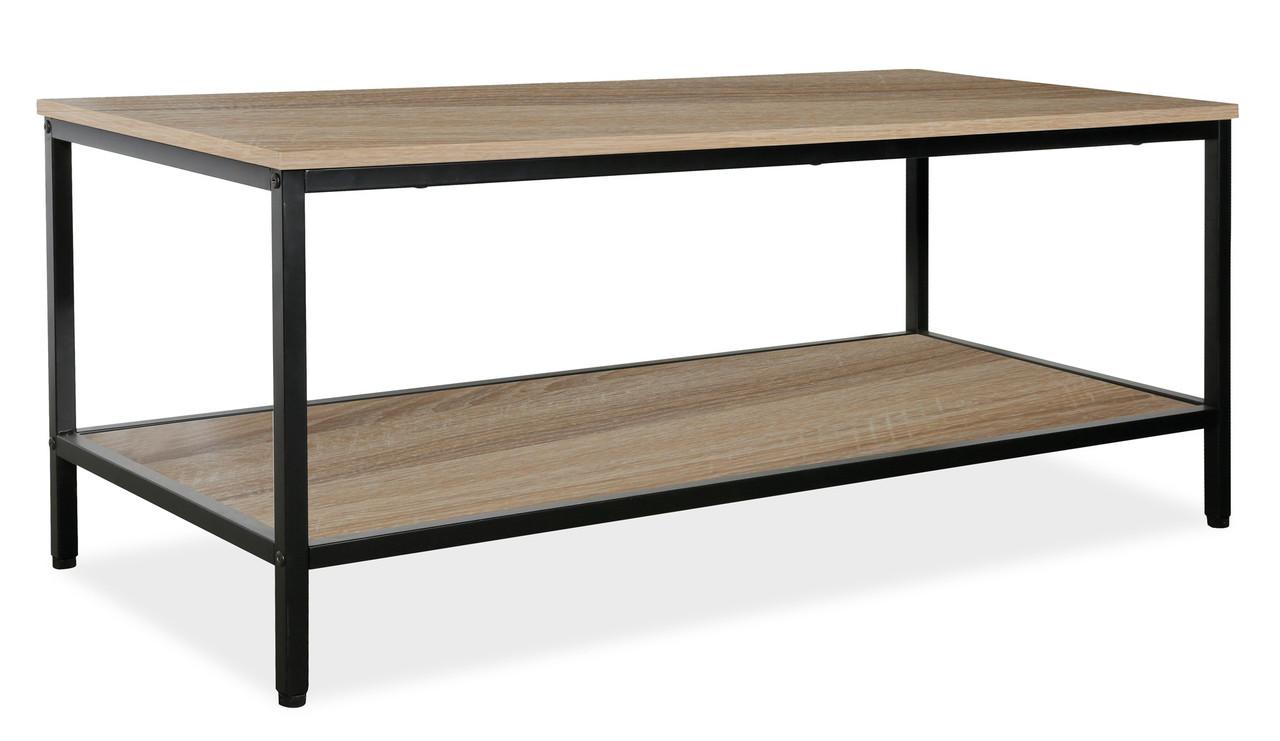 Журнальный стол Signal Мебель Meris L1 Дуб (MERISL1CD)