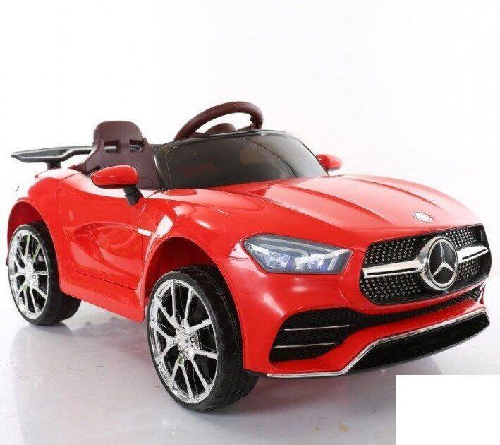 Дитячий електромобіль Mercedes T-7650