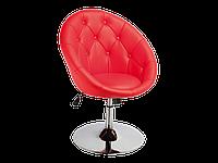 Кресло Signal C-881 Красный (KROC881CZ)