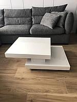 Журнальный стол Falon Белый (FALONB), фото 1