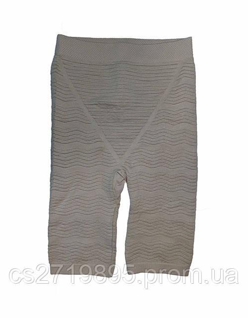 Трусики женские 580 панталоны безшовка утяжка NEWEAR