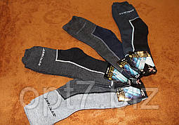 Махровые мужские носки 42-48, фото 2
