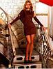Модные вечерние платья, весна 2013