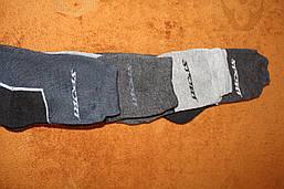 Махровые мужские носки 42-48, фото 3