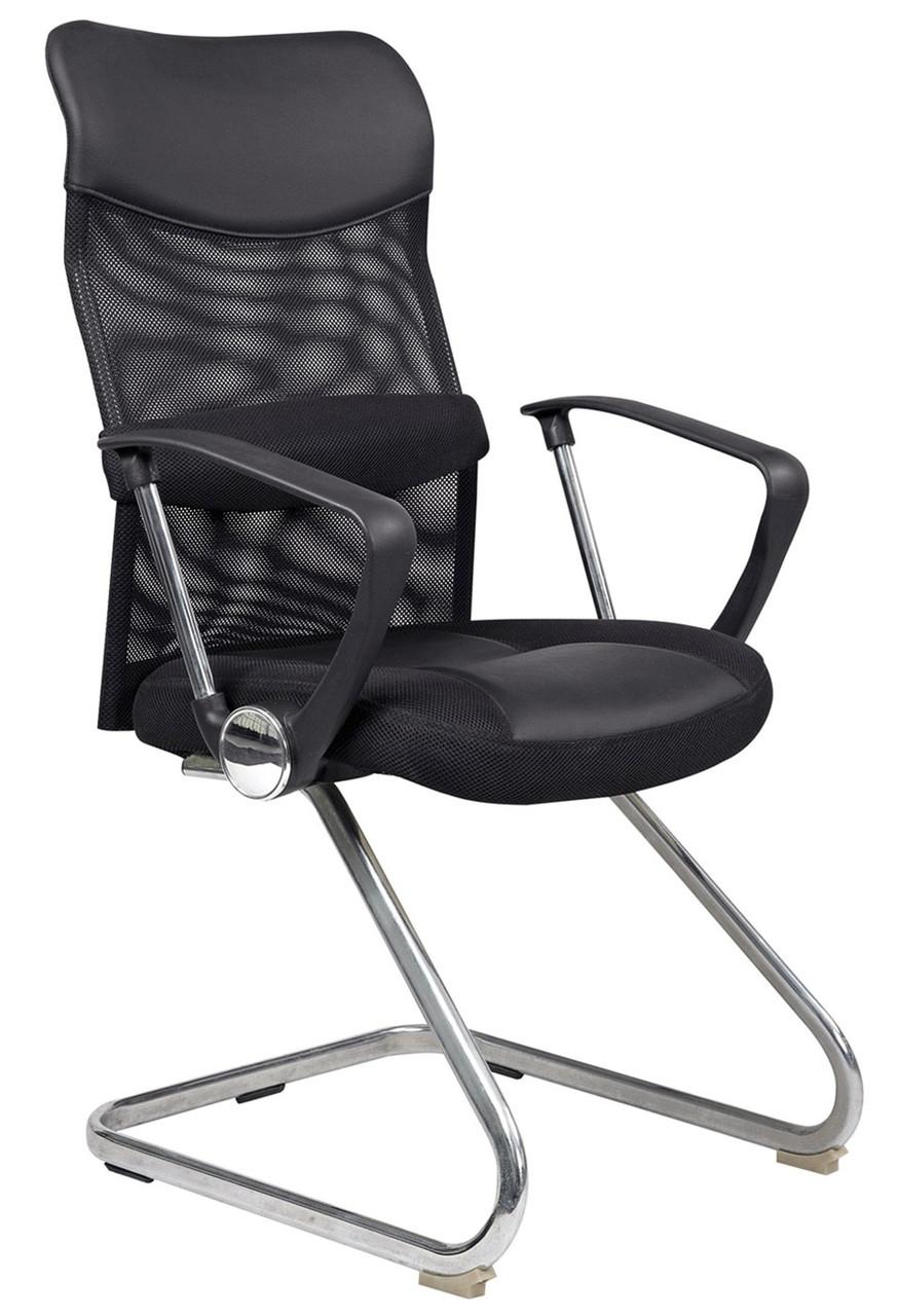 Кресло Signal Q-030 Черный (OBRQ030CZ)