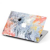 Чехол пластиковый для Apple MacBook Pro / Air Акварель (Watercolor) макбук про case hard cover