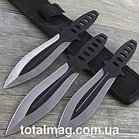 Ножи метательные(Black-white) комплект 3 в 1 (Оригинал)