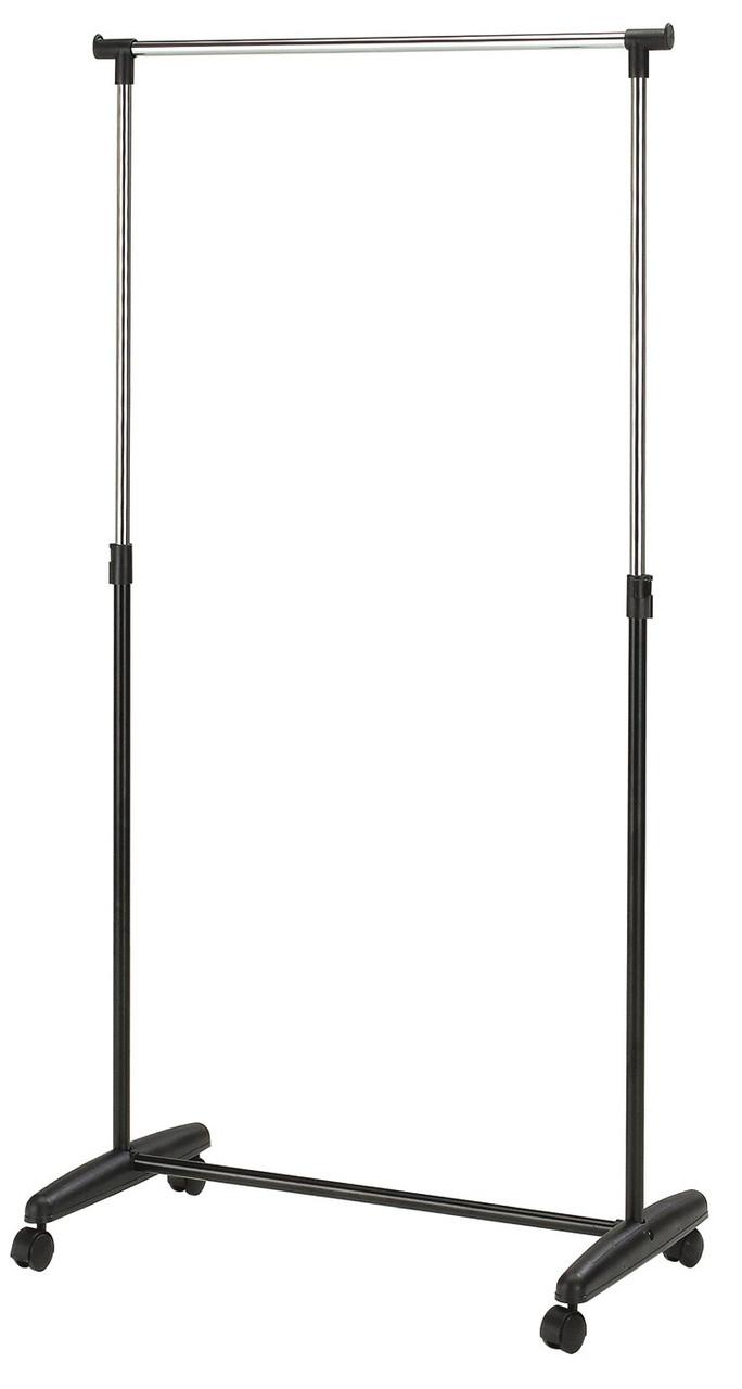 Вешалка напольная Signal Nova 160 см Черный (NOVAG)