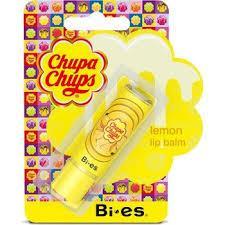 Помада Bi-es Chupa Chups Lemon 12ml (5902734848765)