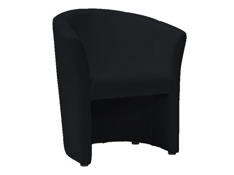 Кресло Signal TM-1 Черный (TM1CZARP)