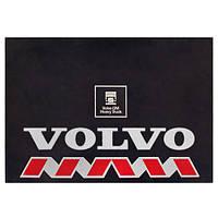 Брызговики для грузовых машин 330х480мм (VOLVO) 2шт (99453)