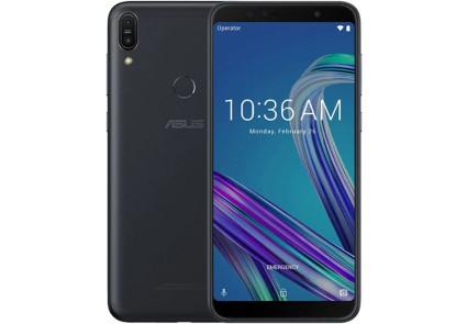 Смартфон Asus ZenFone Max Pro M1 ZB602KL 4/128Gb black