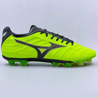 Бутсы футбольная обувь MIZUNO OB-0834-YBK размер 41-45 желтый-черный Код OB-0834-YBK