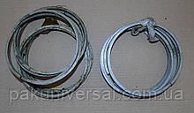 Кольцо маслосъемное на двигатель 1Д12, 1Д6, 3Д6, Д12,  В46-2, В-46-4, В-55