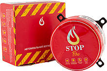 Автономный диск порошкового пожаротушения LogicFox Fire Stop V1.0M (5750)
