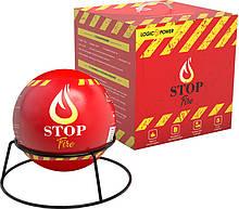 Автономная сфера порошкового пожаротушения LogicPower Fire Stop S3.0M (5748)