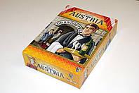 """Настольная игра Гранд-отель """"Австрия"""" (Grand Austria Hotel), (английская редакция)"""