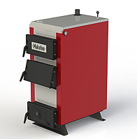 Твердотопливный котел длительного горения Kotlant КМ-15 кВт базовая комплектация