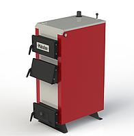 Твердотопливный котел длительного горения Kotlant КМ-18 кВт базовая комплектация
