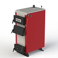 Твердотопливный котел длительного горения Kotlant КМ-18 кВт с механическим регулятором тяги
