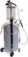 Установка для вакуумной замены масла APAC