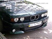 BMW E34 реснички