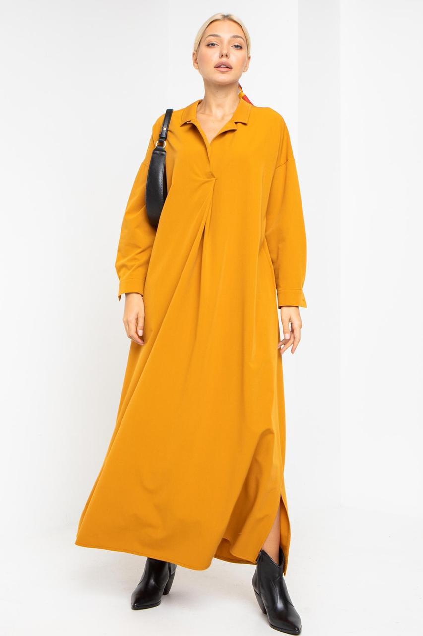 Платье-балахон LIZA