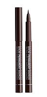 Олівець для брів Relouis Brow Permanent Marker №02 Brown