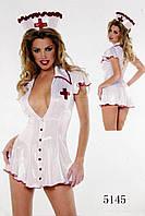Карнавальный костюм медсестры