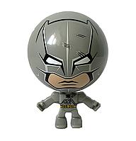 Игровая фигурка-шар Бронированный Бэтмен из фильма Бэтмен против Супермена - DC Comics, Armored Batman