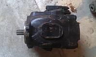 Ремонт гидромоторов и гидронасосов импортного производства