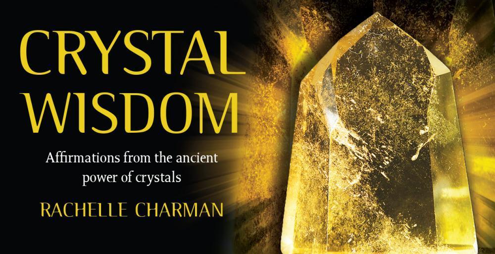Crystal Wisdom/ Карты Мудрость Кристаллов