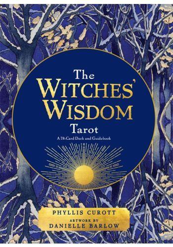 The Witches' Wisdom Tarot/ Таро Мудрость Ведьм