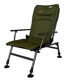 Крісло риболовне, коропове Novator SR-2