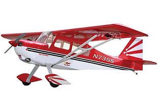 Модель р/у 2.4 GHz літака VolantexRC Super Decathlon 1400мм RTF