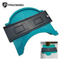 Шаблон для маркування точних зрізів Pracmanu 5LJ11 (5 дюймів)