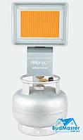 Газовый обогреватель для кемпинга и туризма (С редуктором / 1,5 кВт)