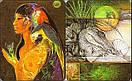Animal Spirits Knowledge Cards/ Карти Знань про Духів Тварин, фото 3